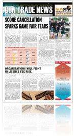 Gun Trade News August 2012