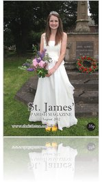 Christleton Parish Magazine August 2012
