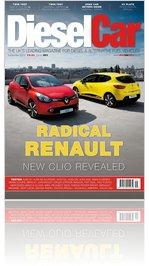Diesel Car Issue 301 - September 2012