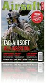 Airsoft Action September 2012