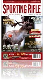Sporting Rifle - September 2012