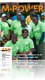 M-Power Volunteer eMagazine, Summer 2012
