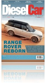 Diesel Car Issue 302 - October 2012