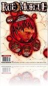 Rue Morgue Issue 126