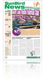SunBird News - September 2012