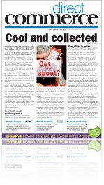 Direct Commerce Issue 205
