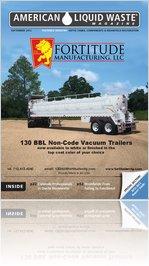American Liquid Waste - September 2012mon