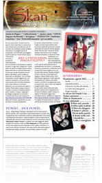 Skan Magazine n.1