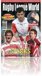 Rugby League World - July 09