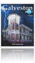 Galveston Monthly Magazine October 2012