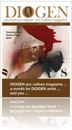 DIOGEN pro art art magazine