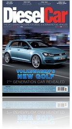 Diesel Car Issue 303 - November 2012