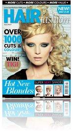 Hair Fashion issue 9