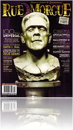 Rue Morgue Issue 127