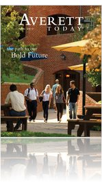 Averett Today Magazine Fall 2012