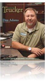 Nebraska Trucker - Issue 4, 2012