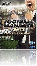 MCV October 5th 2012