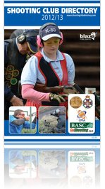 Shooting Club Directory 2012/2013
