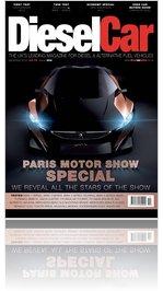 Diesel Car Issue 304 - December 2012