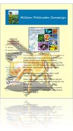 Million Pollinator Campaign