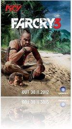 MCV November 2nd 2012