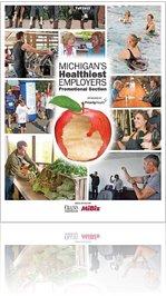 Michigan's Healthiest Employers