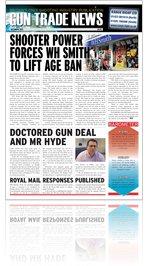 Gun Trade News December 2012