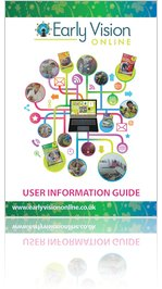 Early Vision Online - User Information Guide