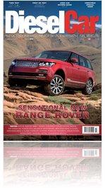 Diesel Car Issue 305 - Christmas 2012