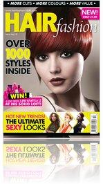 Hair Fashion issue 10