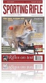 Sporting Rifle - January 2013