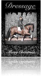 Dressage Pure & Simple December Edition