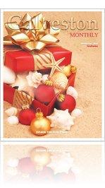 Galveston Monthly December 2012