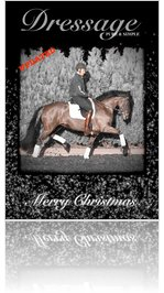 Dressage Pure and Simple - December 2012