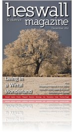 Heswall Magazine December 2012