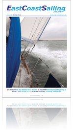 East Coast Sailing - ECS15 - December 2012