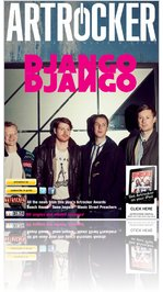 Artrocker 126 Dec2012/Jan2013