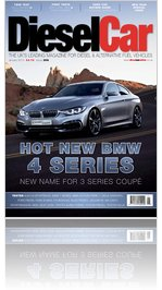 Diesel Car Issue 306 - January 2013