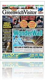 Greenwich Visitor January 2013