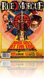 Rue Morgue Issue 130