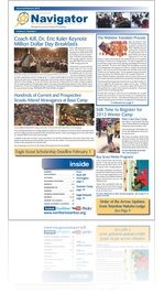 January-February 2012 Navigator Newsletter