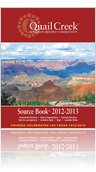2012-2013 Quail Creek Source Book