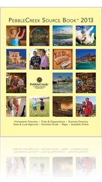 2013 PebbleCreek Source Book�