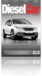 Diesel Car Issue 307 - February 2013