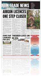 Gun Trade News February 2013