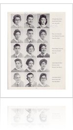 Red Bank Class of 1962 Annual