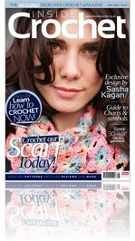 Inside Crochet - April/May Issue 1
