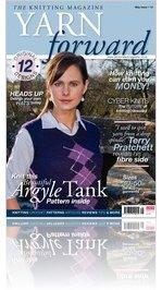 Yarn Forward, Issue 12