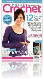 Inside Crochet June/July Issue 2