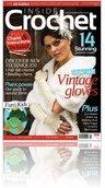 Inside Crochet August/September  Issue 3